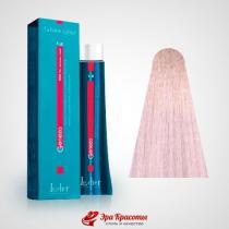 Крем-краска для волос 10.00U (10U) ультра-светлый блестящий (ускоритель осветления) Geneza Le Cher, 100 мл