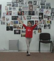 Театральная Мастерская «А вот Я какая! Вот как Я могу!»