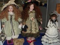 Выставка-продажа «Стильная кукла»