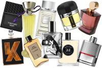 Женская и мужская парфюмерия - пополнение ассортимента